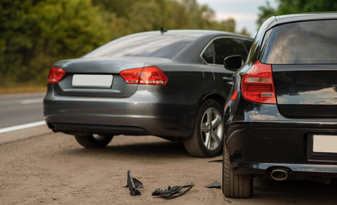 Auto Accident Laws