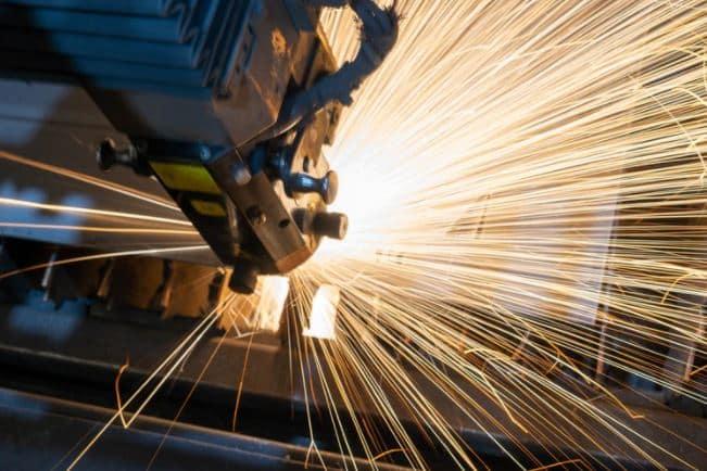 Upscaling Modern Manufacturing