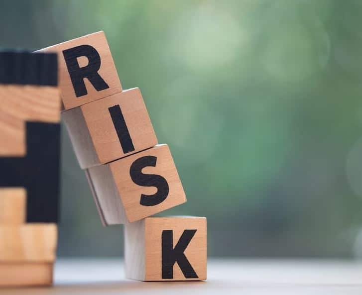 High-Risk Merchant