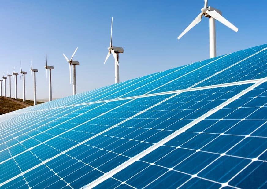 Wind Power vs Solar