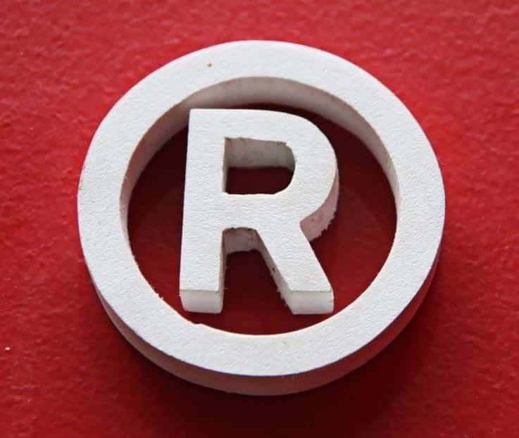 Registering As a Trademark