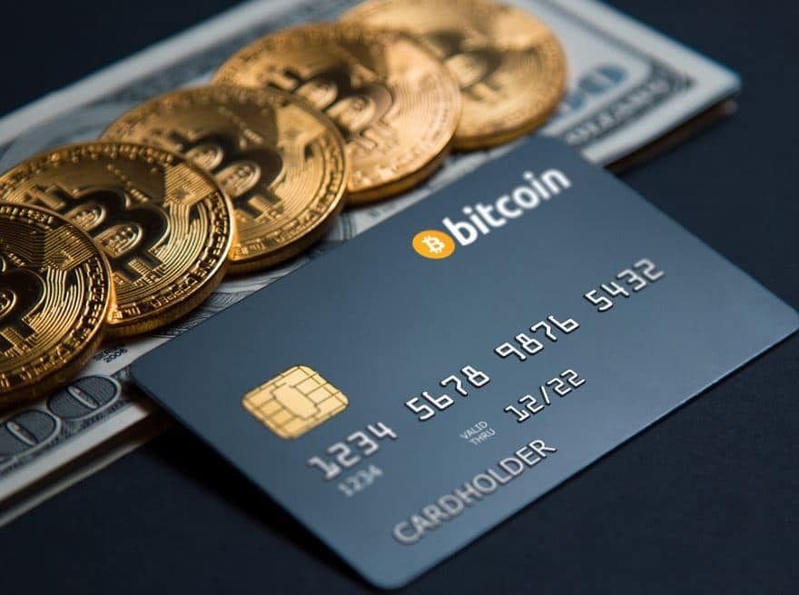 Bitcoin with a Credit Card