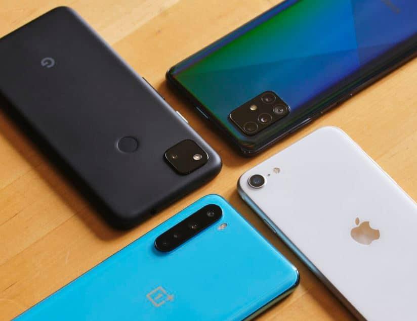 Low Budget Phones