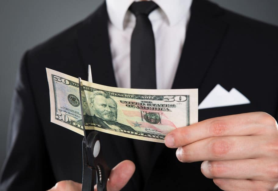 Cut Down Your Law Firm Costs