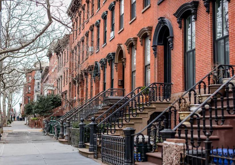New York Landlord